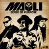 Maoli - Mercy artwork