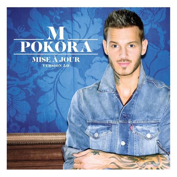 M. Pokora  -  En attendant la fin diffusé sur Digital 2 Radio