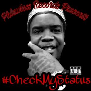 伊恩·卡特 - #CheckMyStatus