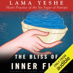 The Bliss of Inner Fire: Heart Practice of the Six Yogas of Naropa (Unabridged)