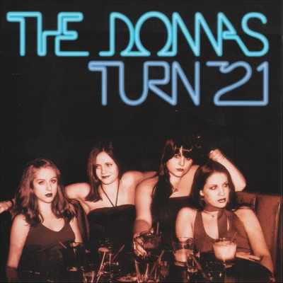The Donnas Turn 21 - The Donnas