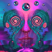 Beyond the Senses - EP - Rezz
