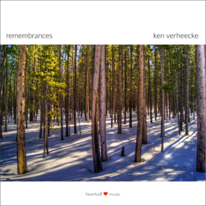 Ken Verheecke - Remembrances