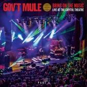 Gov't Mule - Dark Was the Night, Cold Was the Ground (Live)