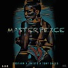 Masterpiece (feat. Twista & Tony Skees) - Single, Lostarr