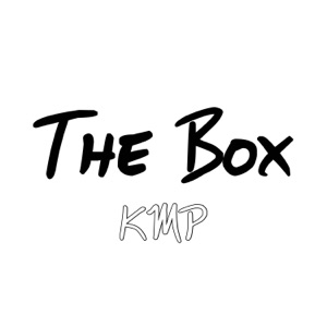 KMP - The Box (Originally Performed by the Roddy Ricch) [Karaoke Instrumental]