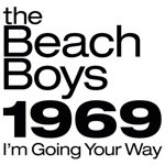 The Beach Boys - I'm Going Your Way
