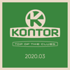 Jerome, Markus Gardeweg & Harris & Ford - Kontor Top of the Clubs 2020.03 (DJ Mix) Grafik