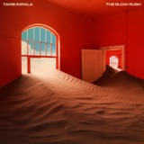 """The album art for """"The Slow Rush"""" by Tame Impala"""