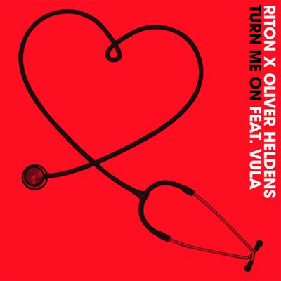Riton & Oliver Heldens - Turn Me On (feat. Vula) Lyrics