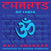 Ravi Shankar - Vandanaa Trayee