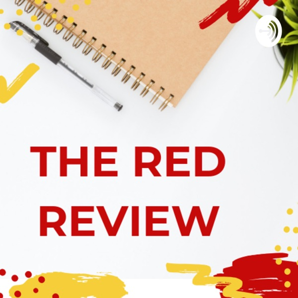 The Red Review with Jeremy Brim