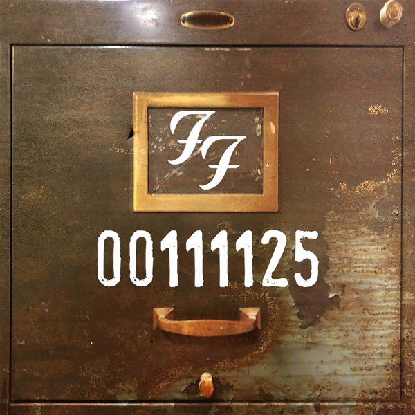 Foo Fighters - 00111125 - Live In London