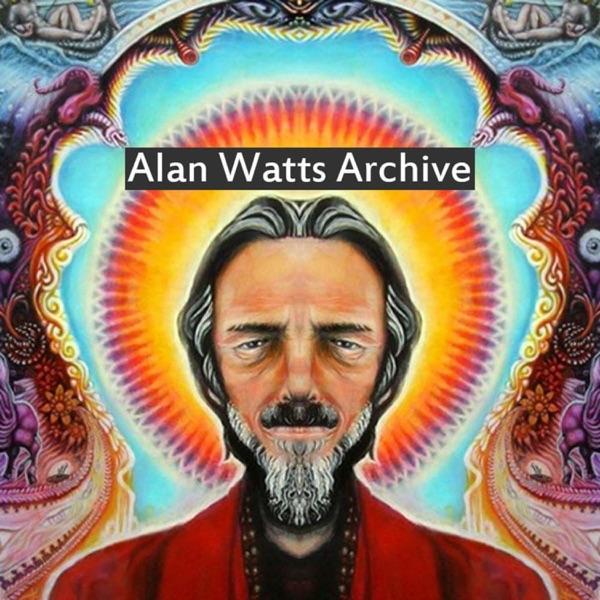 Alan Watts Archive