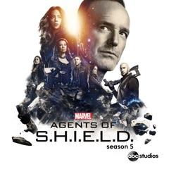 Marvel`s Agents of S.H.I.E.L.D, Staffel 5