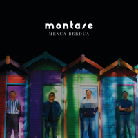 Montase - Menua Berdua - Single