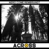 Across