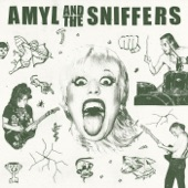 Amyl and the Sniffers - Starfire 500