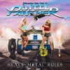 Steel Panther - Heavy Metal Rules Album