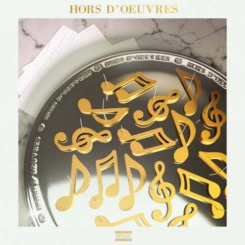 Eric Bellinger – Hors D'oeuvres [iTunes Plus AAC M4A]