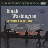 Dinah Washington - I Can't Believe That You're In Love With Me