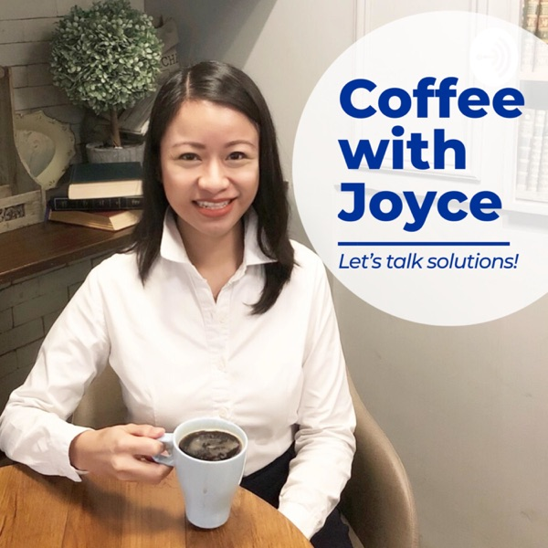 Coffee with Joyce