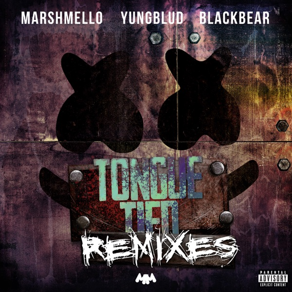 Tongue Tied (Remixes) - Single