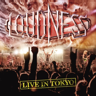 Live in Tokyo - Loudness