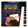 A Tribute To the Great Nat King Cole, Marvin Gaye