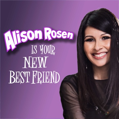 def15a2d1 Alison Rosen Is Your New Best Friend → Podbay