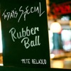 Rubber Ball - Single