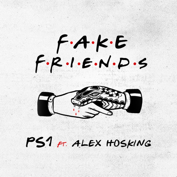 Ps1 - Fake Friends