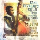 Kahil El'Zabar's Ritual Trio - Kau