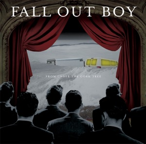 Fall Out Boy - Champagne for My Real Friends, Real Pain for My Sham Friends