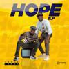 Hope EP - Brada Yawda