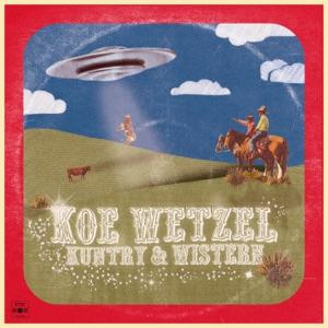Kuntry & Wistern - Single