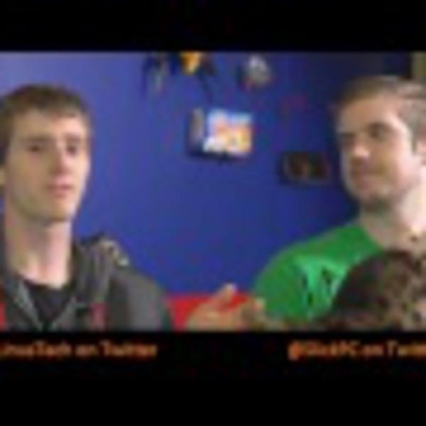 Linus Tech Tips Livestream