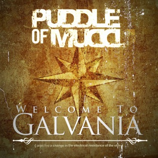 Puddle of Mudd – Welcome to Galvania [iTunes Plus AAC M4A]