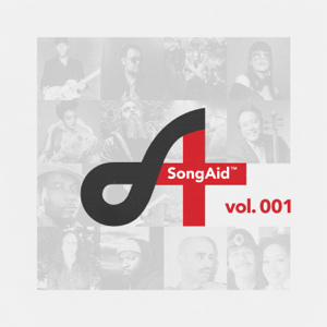 Various Artists - SongAid, Vol. 001