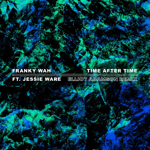 Time After Time (Elliot Adamson Remix) [feat. Jessie Ware] - Single