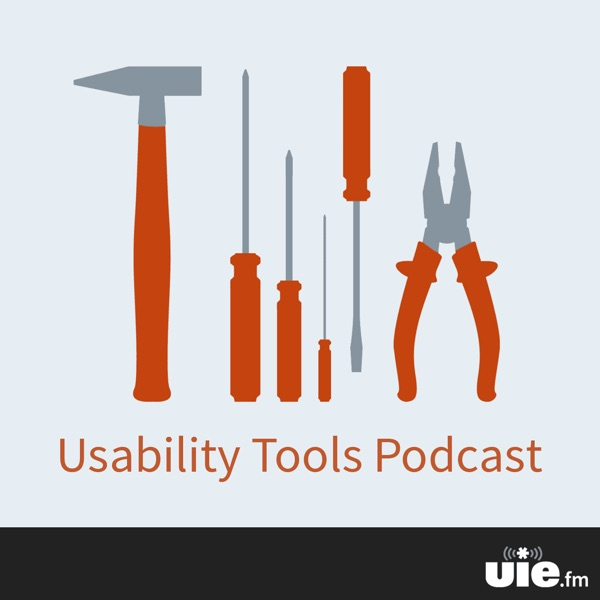 Usability Tools Podcast