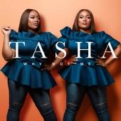 Tasha Page-Lockhart - Why Not Me