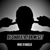 Mike D'Angelo - De Snakker For Meget artwork