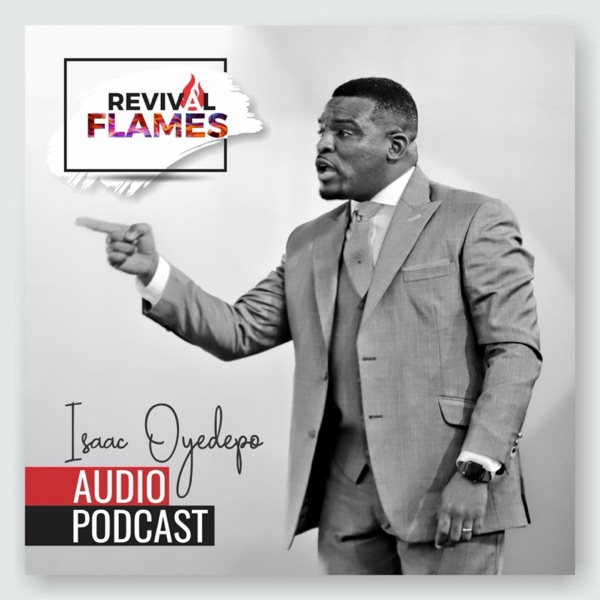 Revival Flames with Isaac Oyedepo
