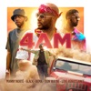 4AM (feat. Love Renaissance (LVRN)) - Single, Manny Norté, 6LACK, Rema & Tion Wayne