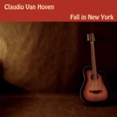 Claudio Van Hoven - Fall in New York