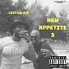 NEW Appetite Three - EP