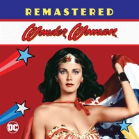 Wonder Woman: The Complete Series (iTunes)