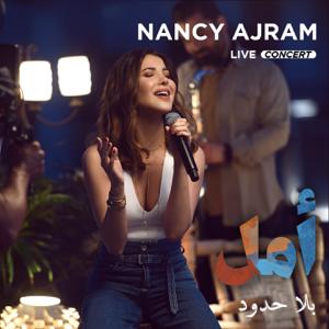 Nancy Ajram - Betfakar Fi Eih / Ma Tegi Hena / El Donia Helwa (Live Concert)