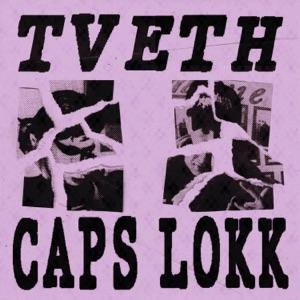 Caps Lokk - EP